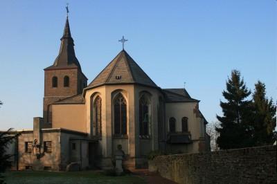 St. Martinus (Kirchberg)