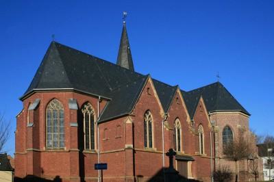 St. Agatha (Mersch)