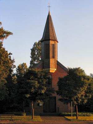 St. Josef, Krauthausen