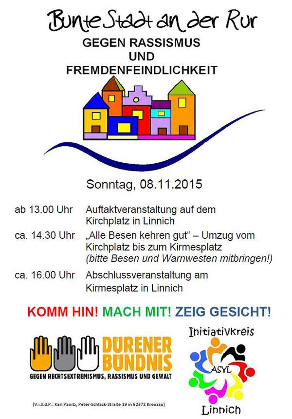 Plakat-Linnich