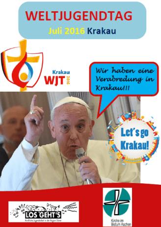 WJT 2016 Krakau