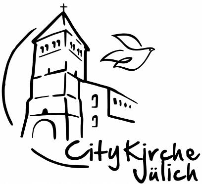 City Kirche Juelich