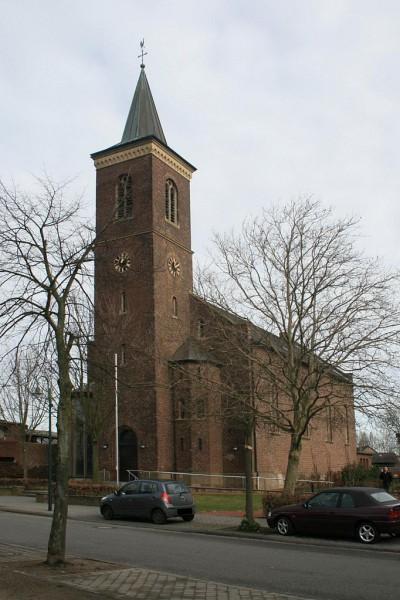 St. Barbara (Inden-Schophoven)