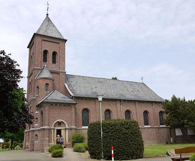 St. Hubertus, Welldorf