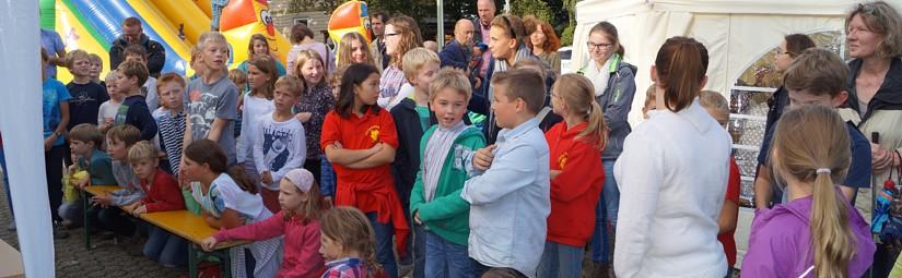 Geselliges Gemeindefest