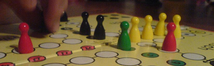 Spielkreis von Jung bis Alt