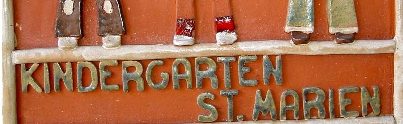 50 Jahre Kindergarten St. Marien
