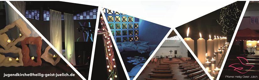 Halb-Jahresplan Jugendkirche Jülich
