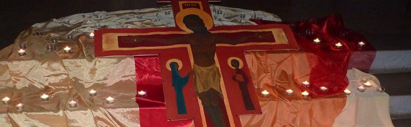 Taizé-Gottesdienst der Christuskirche