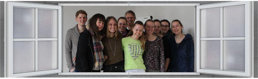 Crowdfunding für das Jugendkirchen-Projekt bei der Pax-Bank