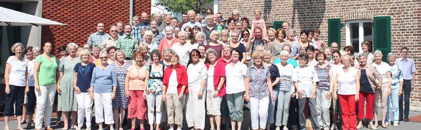 Pfarrei-Chorprojekt Elias