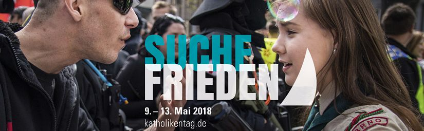 Katholikentag 2018 in Münster