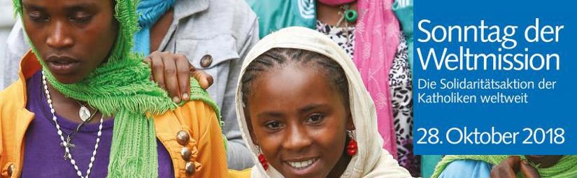 Äthiopien: Menschen Heimat geben