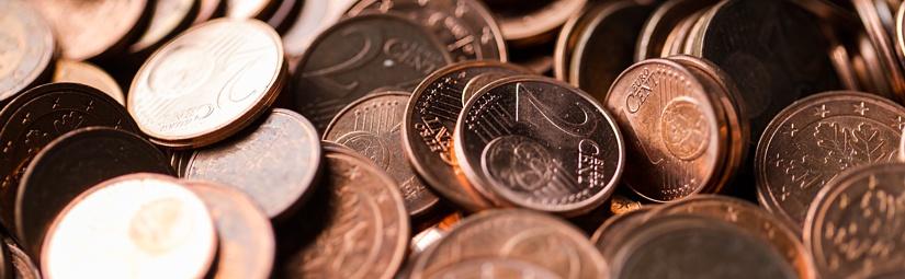 Kinder helfen Kindern – Bitte Münzen sammeln!