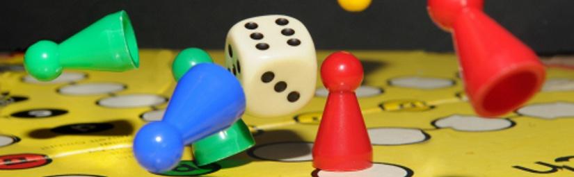 Spielkreis für Jung und Alt