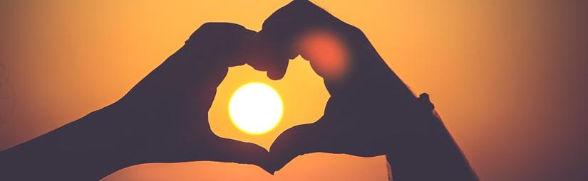 Zum Valentinstag – Liebe tanken