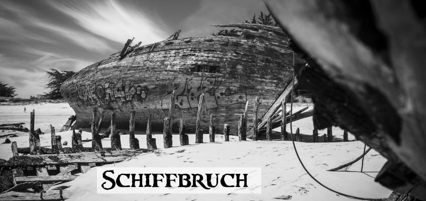 """Neuer Sonntagabend am 17.01.21 im Videoformat – """"Schiffbruch"""""""