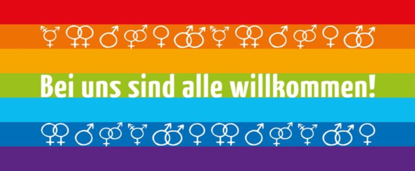 """Jugendmesse am 12. Juni """"Flagge zeigen!"""""""
